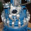 Glazed reactors