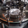 Glass borosilicate 3.3 reactors