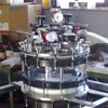 Tanks of Glass borosilicate