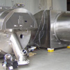 Centrifuge of ni alloys separation