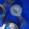 Rupture disk of ni alloys